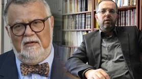 Erhan Afyoncu, Celal Şengör'ü topa tuttu: Sen kendi işine bak Celal Hoca!