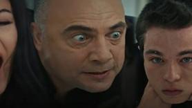 Eşkıya'da şoke eden final! Hızır'ın gözü önünde oğlunu boğmaya kalktılar!