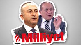 """Çavuşoğlu ve Kuzu çok kızacak! Milliyet yazarı """"Başkanlığı FETÖ istiyor"""" dedi! (Medyaradar/Özel)"""