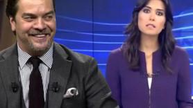 Beyaz Show'da Kanal D Haber spikeri Gözde Atasoy'u güldüren skeç!