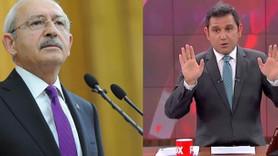Fatih Portakal'dan Kılıçdaroğlu'nun sözlerine tepki: Söylenmeyecek bir söz, yakışmıyor!