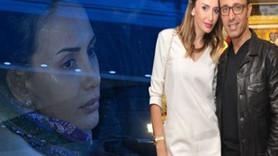 Emina Sandal'dan 'gözyaşı' açıklaması!