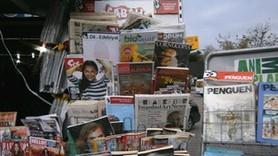 Cemiyetin yeni habercisi! Yeni bir dergi yayın hayatına başladı! (Medyaradar/Özel)