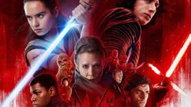 'Star Wars'tan hasılat rekoru!