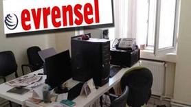 Evrensel Gazetesi'nin Diyarbakır Bürosu'nda hırsızlık şoku!