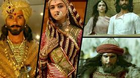 Hindistan'ı karıştıran film: Onlarca kişi gözaltına alındı!