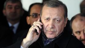 Cumhurbaşkanı Erdoğan, kanser tedavisi gören sanatçıya sahip çıktı!
