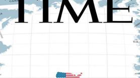 Time dergisi ABD'nin yalnızlığını böyle resmetti!
