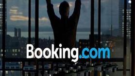 Kültür ve Turizm Bakanı Kurtulmuş'tan Booking açıklaması