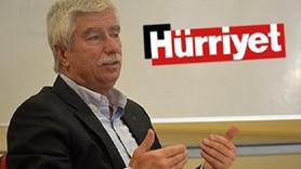 Faruk Bildirici okura hak verdi, Hürriyet'i yerden yere vurdu: Tık avcılığı!