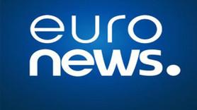 Euronews Türkçe'nin yayını uydudan kaldırıldı!