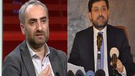 Murat Hazinedar'dan İsmail Saymaz'a sert tepki: Havuz medyasını temsil etmek sana mı düştü?