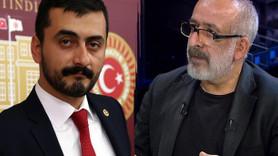 Ahmet Kekeç Eren Erdem'i yerden yere vurdu: CHP-FETÖ işbirliğini bu çocuğa sorun!
