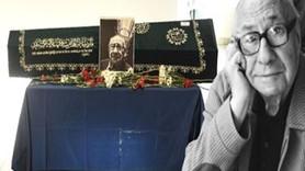 Aydın Boysan'a son veda! Münir Özkul'un kızı da törene katıldı!