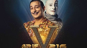 Sabah yazarından Arif V 216'ye sert eleştiri: Bu filme kahkaha atan var mı gerçekten?