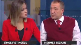 """Mehmet Tezkan'ın sözleri MHP'lileri kızdırdı: """"Dersimli müptezel, hamakat ehli..."""""""