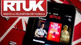 Netflix Türkiye, RTÜK'ün radarına mı takıldı? İşte ilk açıklama...