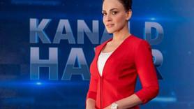 Kanal D Ana Haber spikeri Buket Aydın trafik kazası geçirdi! Sağlık durumu nasıl? (Medyaradar/Özel)