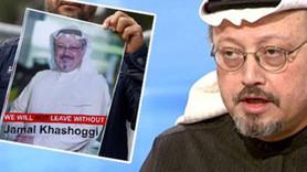 Suudi Arabistan'dan Cemal Kaşıkçı açıklaması!