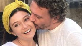 İlk adımı attı! Nurgül Yeşilçay'dan evlilik sinyali!