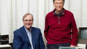 Microsoft'un acı günü! Kurucusu kansere yenik düştü!