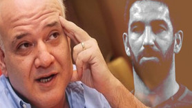 Ahmet Çakar'dan Arda Turan'a olay sözler: Sen biraz insan olsan, cahil olmasan...