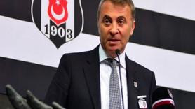 Fikret Orman CHP'nin Beşiktaş adayı mı? Beşiktaş'tan o habere açıklama...