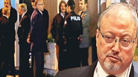 Reuters'e konuşan Suudi yetkiliden şok ifadeler: Cemal Kaşıkçı'nın cesedini halıya sarıp...