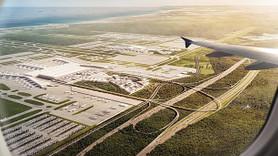 3.Havalimanı bombası! Yeni Havalimanı'nın ismi ne olacak? Medyaradar açıklıyor...