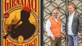 Türkiye'de ilk kez bir roman Amerika ve Kanada'da müzikal oluyor!
