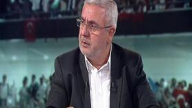 Mehmet Metiner'den AK Parti'yi sarsacak tweet: Az önce bana saldırdı!