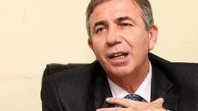 """""""Minik bir kuş kulağıma fısıldadı"""" demişti! Mansur Yavaş'tan Ahmet Hakan'a sert cevap!"""