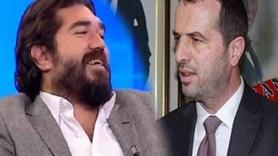 ROK'a 'şerefsiz oğlu şerefsiz' demişti...MHP'li Sancaklı hakkında karar verildi