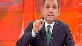 Tarım Bakanı FOX Haber ekibini salondan attırdı, Fatih Portakal isyan etti