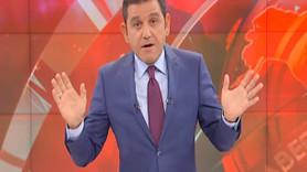 Fox Haber ekibi salondan çıkartıldı, Portakal çıldırdı: Yazıyor, yazıyor, bakanın yasağını yazıyor!