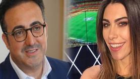THY Başkanı İlker Aycı, ünlü spor spikeri ile evleniyor! Röportajda tanıştılar...