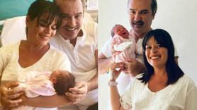 Ünlü oyuncu anne oldu! 'Annelik mucizevi bir duygu...'