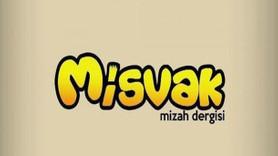 Misvak dergisinden skandal 29 Ekim karikatürü! Tepkiler üzerine kaldırıldı...