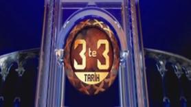 TRT'de yeni bir yarışma programı! 3'te 3 Tarih'i hangi ünlü oyuncu sunacak?