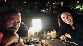 Magazin gündemi sarsılacak! Cem Yılmaz ile Defne Samyeli evleniyor mu?