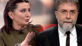 """Sevilay Yılman Ahmet Hakan'a neden teşekkür etti? """"Birbirimizden pek haz etmesek de..."""""""