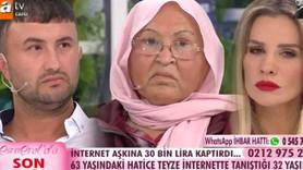 Esra Erol'da polis canlı yayını bastı! İşte dolandırıcının gözaltına alındığı anlar...