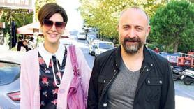 Halit Ergenç ve Bergüzar Korel boşanıyor mu? İlk açıklama geldi!