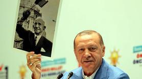 Erdoğan'ın İsmet İnönü çıkışı sosyal medyada böyle yankılandı: 'Türk Bayrağını görmek istememiş'