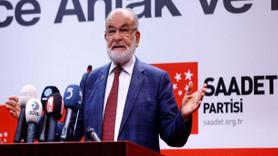 Milli Gazete Saadet'le ters düştü! Karamollaoğlu mesaj yayınladı ama...