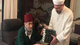 Ahmet Hakan'dan Diyanet İşleri Başkanı'nın o ziyaretine sert tepki: 'Ağzı bozuk, şuuru kirli...'