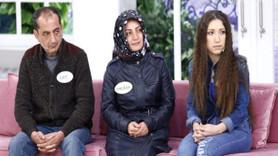 Esra Erol'un programında şoke eden olay! Öz çocuklarını evlatlık aldılar