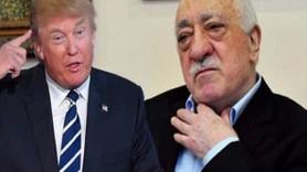 Donald Trump talimat verdi! Gülen iade mi ediliyor?