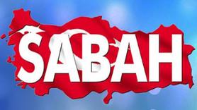 Sabah Gazetesi'nden flaş ayrılık! Hangi başarılı isim gruptan koptu? (Medyaradar/Özel)