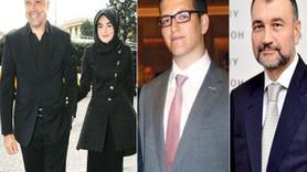 Yılın düğünü Mayıs'ta! Murat Ülker'in oğlu Fettah Tamince'nin kızıyla evleniyor